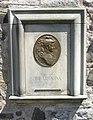 Clarinda's grave, Canongate kirkyard - geograph.org.uk - 1339854.jpg