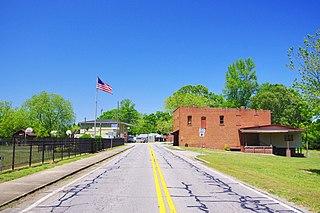 Clermont, Georgia Town in Georgia, United States