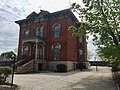 Cleveland, Central, 2018 - Kies-Murfey House, Prospect Avenue Historic District, Cleveland, OH (27395601017).jpg