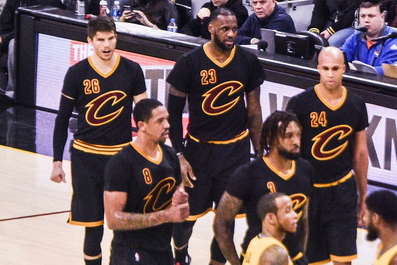 File:Cleveland Cavaliers vs. Indiana Pacers (February 15 ...