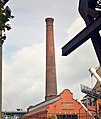 Cleveland Flats Powerhouse Railroad (9234095322).jpg