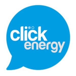 Click Energy - Image: Click energy logo