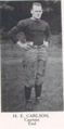 Clifford Carlson 1917 Pitt Panther end and Captain.png