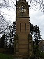 Clock Tower - geograph.org.uk - 1049802.jpg