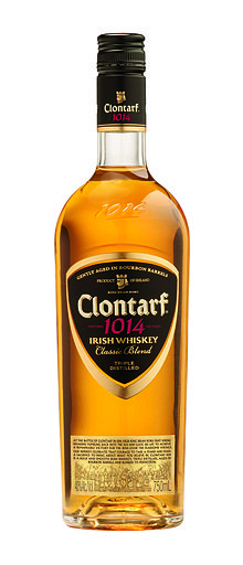 Clontarf 1014 Irish Whiskey.jpg