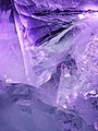 Close up of ice in Ice Sculpture - geograph.org.uk - 1117767.jpg