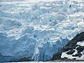 Closeup of ice and rocks south side Elephant Island Antarctica.jpg