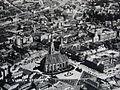 Cluj la 1930, Vedere Aeriana.jpg