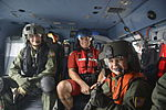 Coast Guard dream becomes reality for youngest recruit 140823-G-ZV557-166.jpg