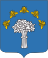 Coat of Arms of Červień, Belarus.png