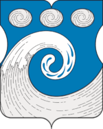 Coat of Arms of Kosino-Ukhtomsky (municipality in Moscow).png