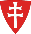 Coat of arms of Béla III of Hungary (used 1172–1196) - 02.png