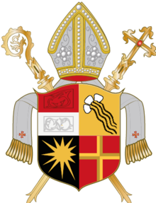 Coat of arms of Diocese of Magdeburg.png