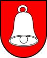 Coat of arms of Spišská Belá.png