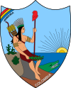 Coat of arms of Venezuela (1811).svg