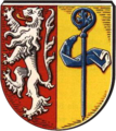 Coat of arms of Wirdum.png