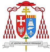 Coat of arms of cardinal Narcis Jubany i Arnau.jpg