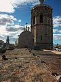 Cobertes de la nau central de la catedral de València.JPG
