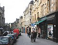 Cockburn Street, Edinburgh - geograph.org.uk - 1711635.jpg