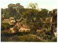 Cockington Village, Torquay, England-LCCN2002708176.tif