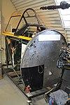Cockpit of North American Harvard IIb -KF650- (41728425911).jpg