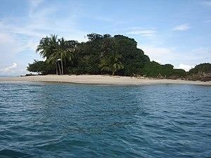 Coiba - Isla Granito de Oro, Coiba National Park