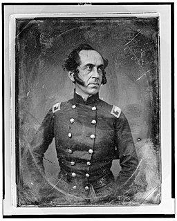 James Duncan (United States Army officer) United States Army officer (1811–1849)