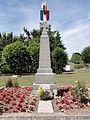 Colligis-Crandelain (Aisne) monument aux morts.JPG