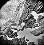 Columbia Glacier, Valley Glacier Ablation Moraine, Terminus, August 21, 1979 (GLACIERS 1131).jpg