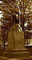 Columbus statue in Connecticut Capitol lawn - Hartford, CT.jpg