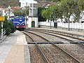Comboio Presidencial, Vale do Douro, Pinhão, Portugal 01.jpg