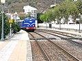 Comboio Presidencial, Vale do Douro, Pinhão, Portugal 02-.jpg