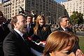 Comienzan la celebración de 200 años del Congreso Nacional Izamiento de la Bandera Bicentenario (5898621554).jpg