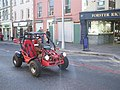Coming up Market Street, Omagh - geograph.org.uk - 391296.jpg