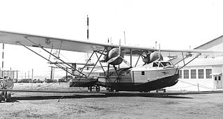 Consolidated Commodore 1928 airliner flying boat family by Consolidated Aircraft