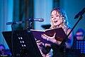 Concert of Galina Bosaya in Krasnoturyinsk (2019-02-18) 081.jpg