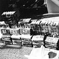 Confiscated drugs aboard USS Sides (FFG-14) in 1996.jpg