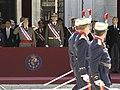 Conmemoración del segundo centenario de la creación de la Orden de San Hermenegildo 01 (cropped).jpg