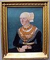 Conrad faber von kreuznach, ritratto femminile, 1515.JPG