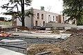 Construction de la résidence Patience d'Eau à Courcelle-sur-Yvette le 2 septembre 2012 - 12.jpg