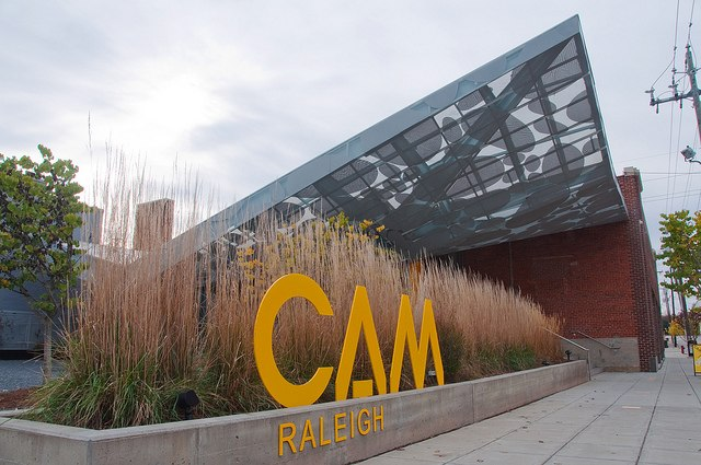 Contemporary Art Museum, Raleigh