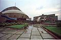 Convention Centre Complex - Science City - Calcutta 1996-09-03 770.JPG