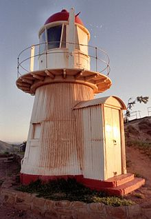 Cooktown Lifghthouse, 2005.jpg