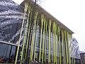 Cool kunst en cultuur - Kulturhuset, Heerhugowaard, Nederländerna.jpg