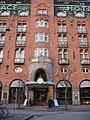 Copenhagen Palace Hotel - main entrance.jpg