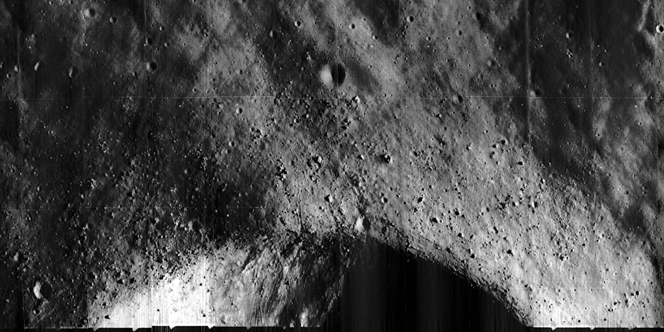 Copernicus H crater rim blocks 5148 h2