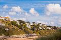 Cornwall Newquay Crantock beach.jpg