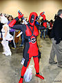 Cosplay lady deadpool Katsucon 2010.jpg