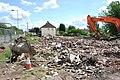 Council House Demolition, Limepit Lane. (geograph 2435727).jpg