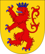 Counts of Habsburg Arms.svg
